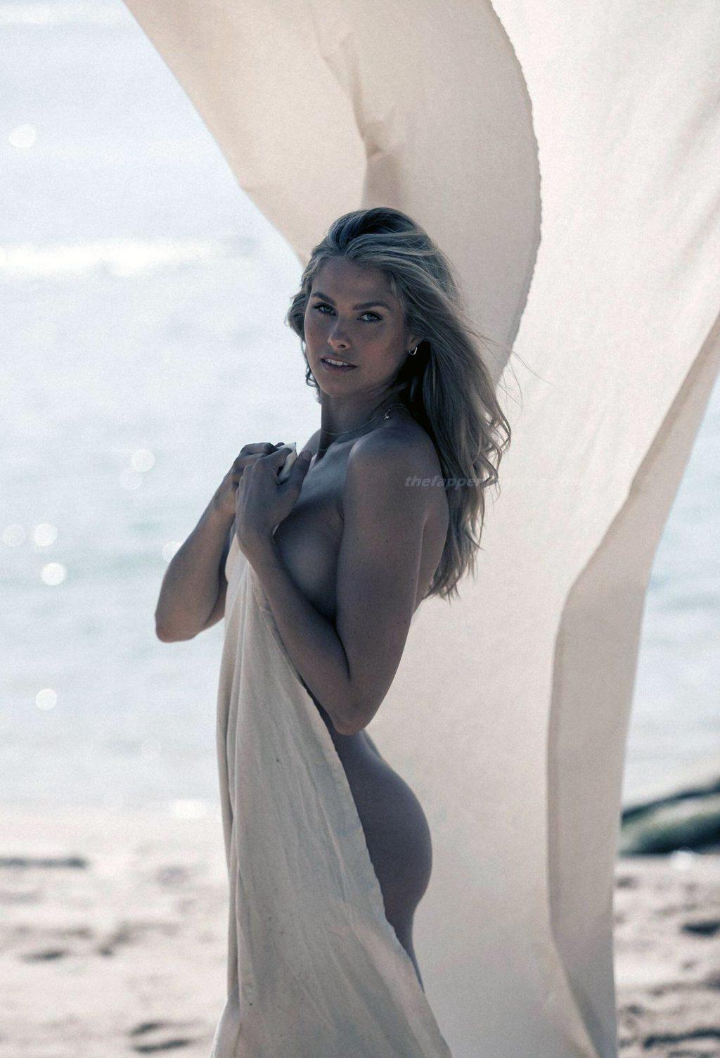 Natalie Roser naked