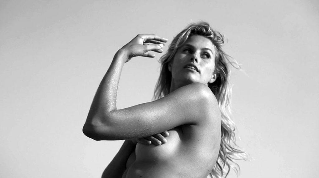 Natalie Roser boobs