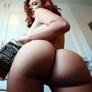 Amanda Nicole nude big ass