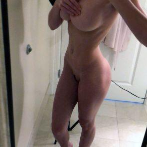 Andie Adams nude leaked selfie