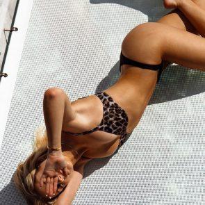 Charly Jordan sexy