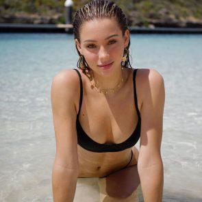 Charly Jordan boobs
