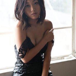 Karen Fukuhara nude hot