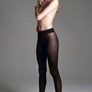 Noel Berry legs