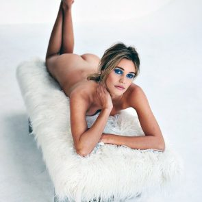Noel Berry butt