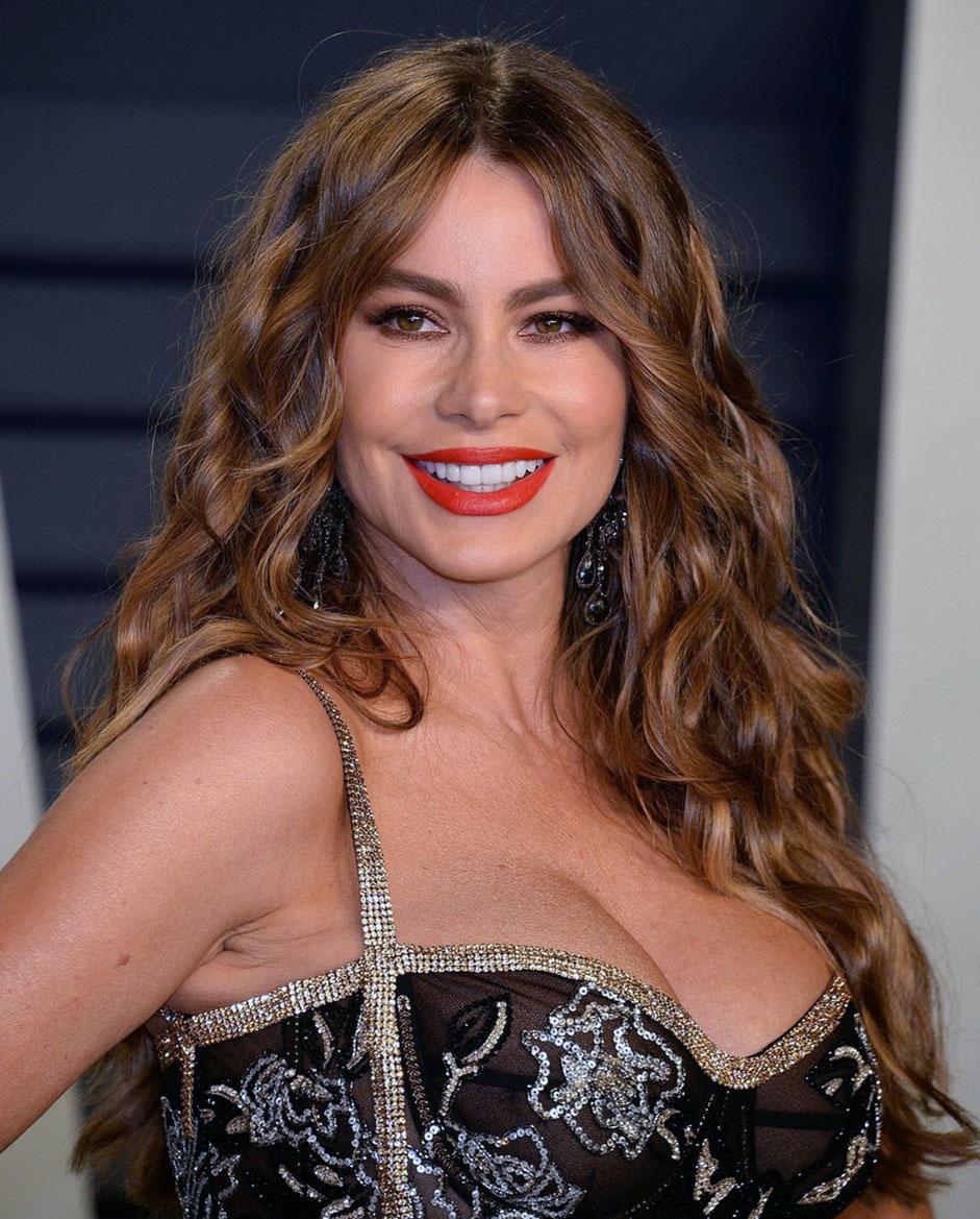 Sofia Vergara boobs