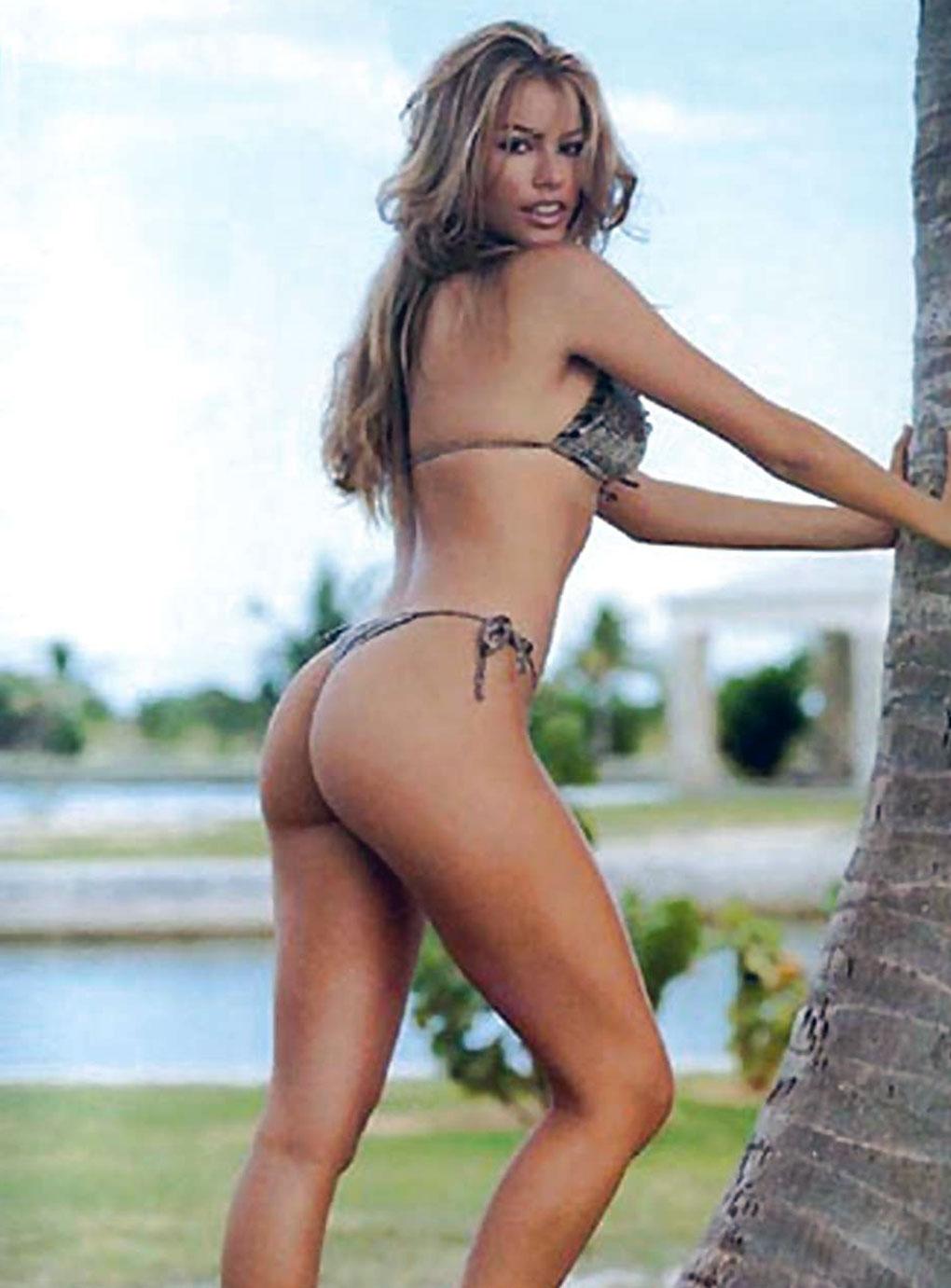 Sofia Vergara butt