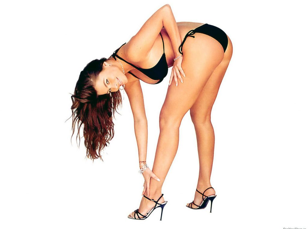 Sofia Vergara legs