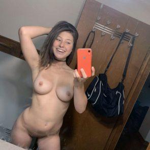 Makayla Bennett nude fully