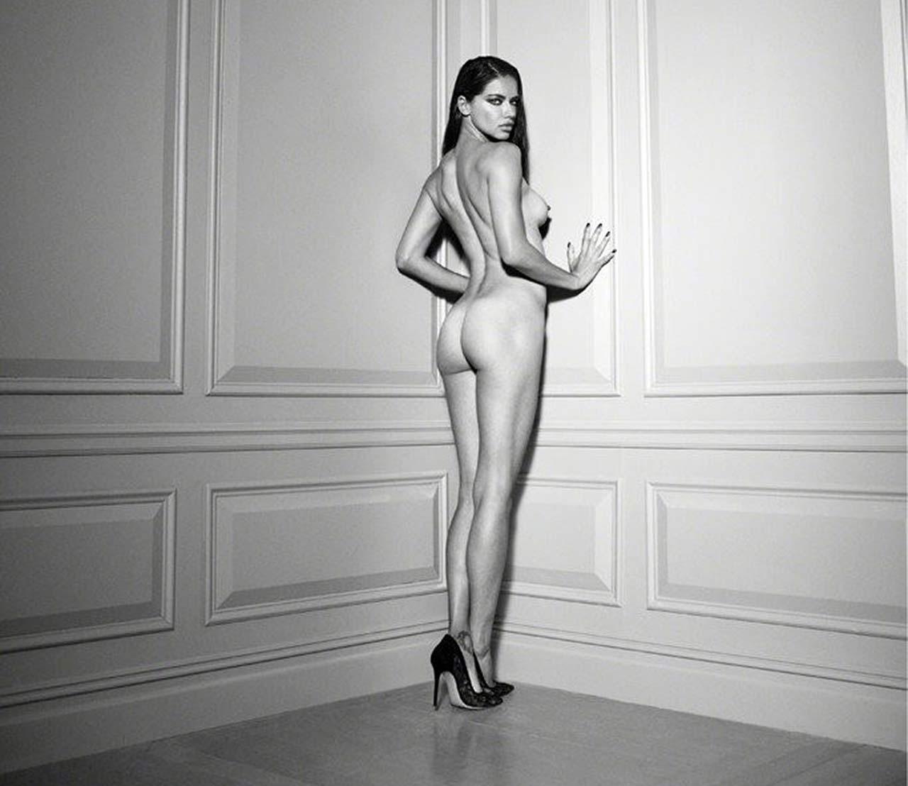 Adriana Lima Nude Pics Pandesia World