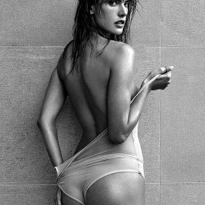Alessandra Ambrosio butt