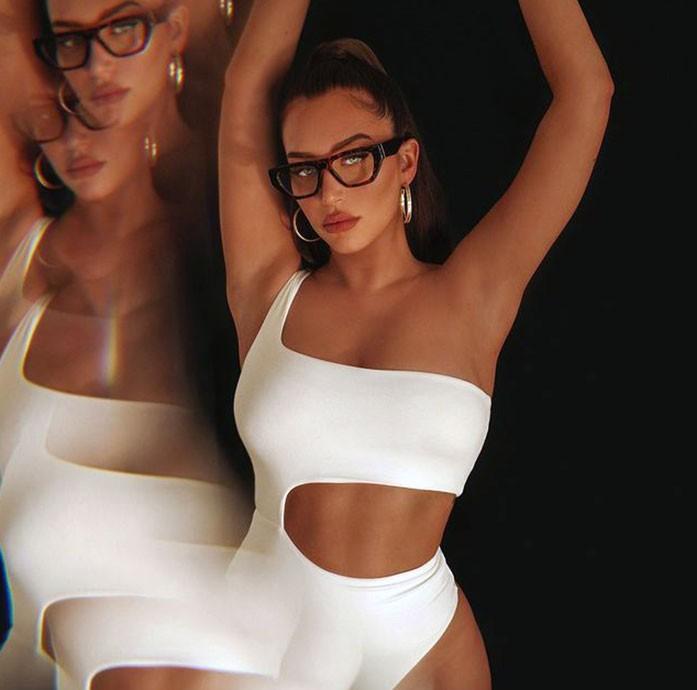 Anastasia Karanikolaou hot