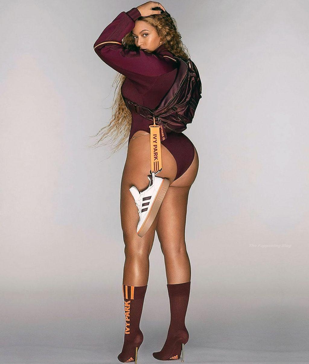 Beyonce butt