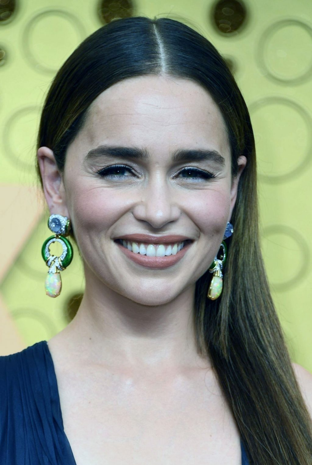 Emilia Clarke sexy