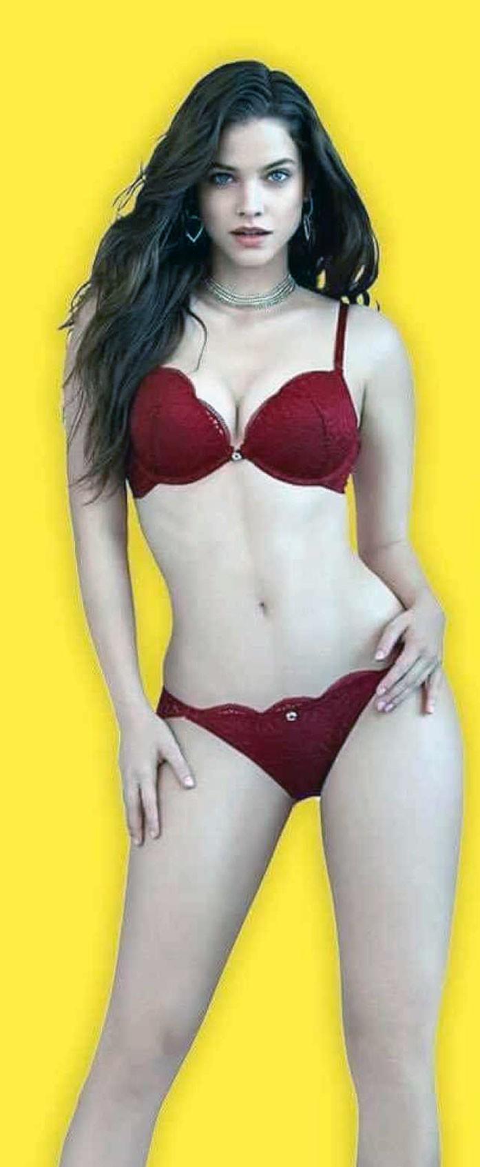 Barbara Palvin sexy