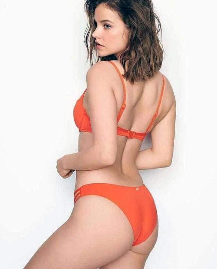 Barbara Palvin butt