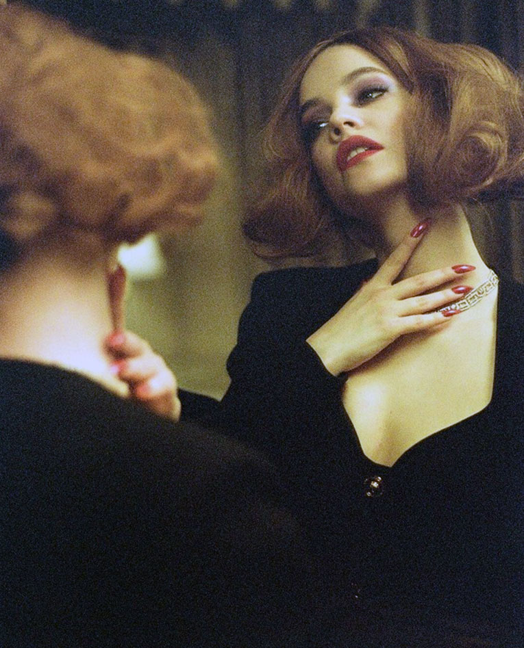 Barbara Palvin hot