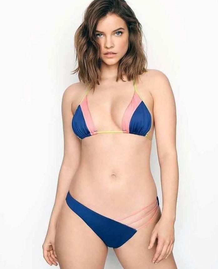 Barbara Palvin boobs