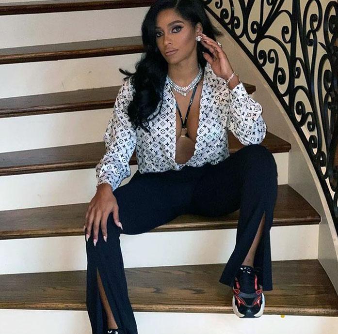 Joseline Hernandez sexy
