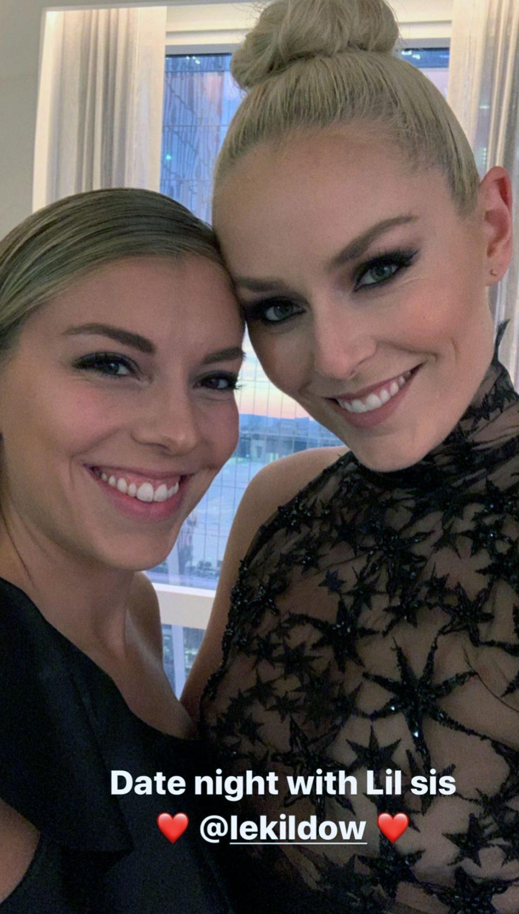 Lindsey Vonn sexy