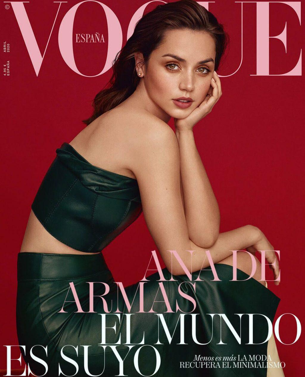 Ana de Armas sexy