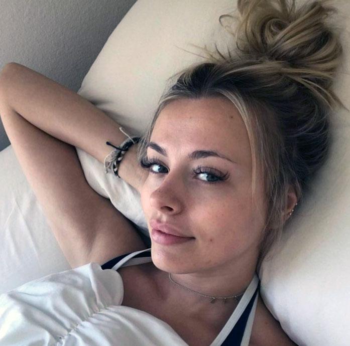 Corinna Kopf sexy