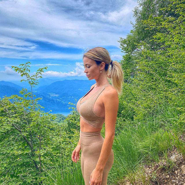 Diletta Leotta ass
