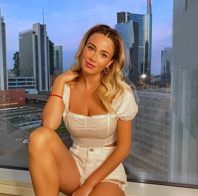 Diletta Leotta sexy