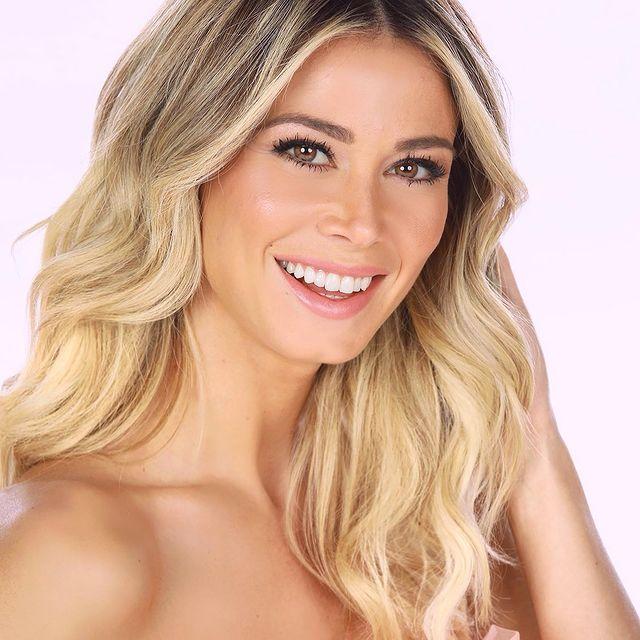 Diletta Leotta boobs