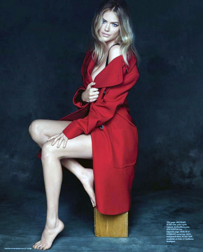 Kate Upton legs