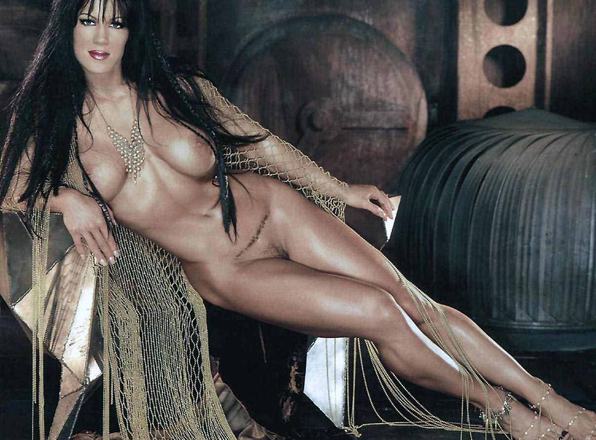 Wwe Divas Who Posed For Playboy