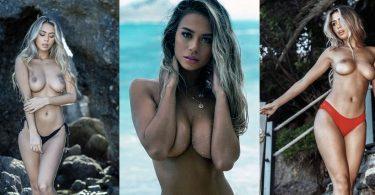 Desiree Schlotz nude