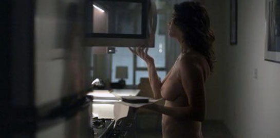Amy Landecker boobs