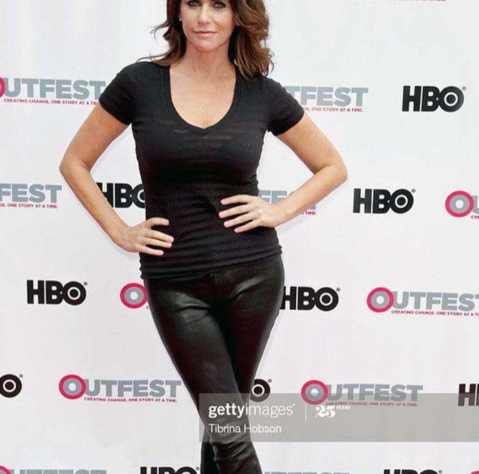 Amy Landecker pussy