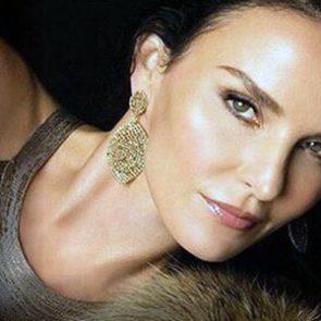 Ana Alexander hot