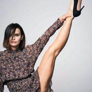 Ana Alexander legs