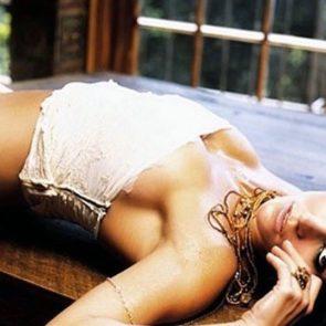 Ana Alexander boobs