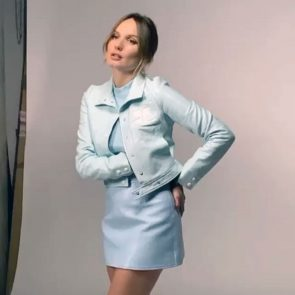 Ana Girardot hot