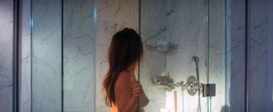 Ana Girardot nipples