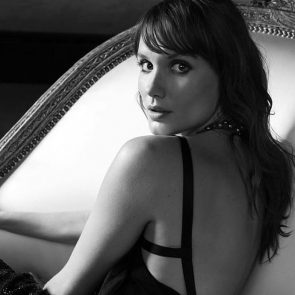 Ana Girardot sexy