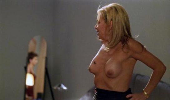 Ana Obregon tits