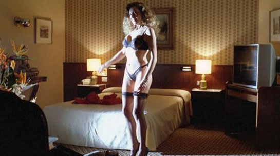 Ana Obregon hot