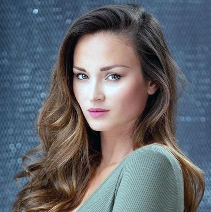 Anastasia Marinina hot