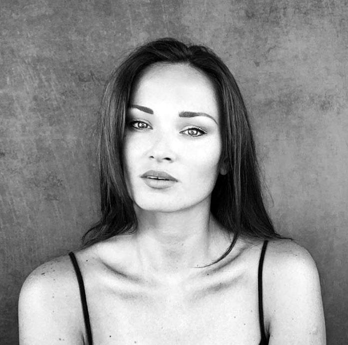 Anastasia Marinina tits