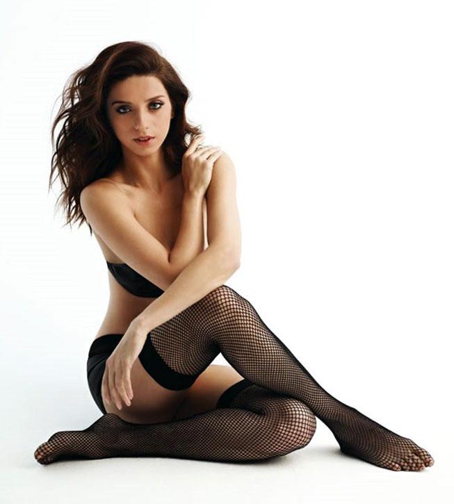 Angela Sarafyan legs