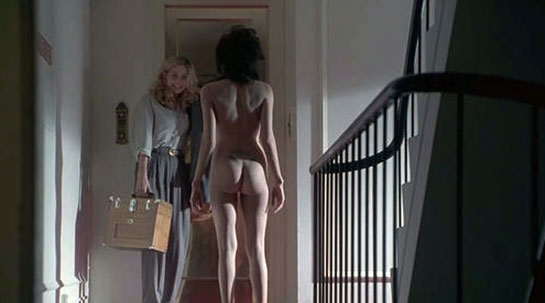 Angelina Jolie butt