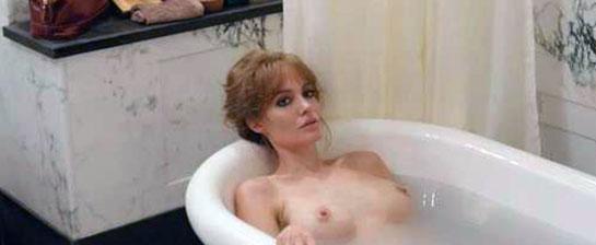 Angelina Jolie nipples