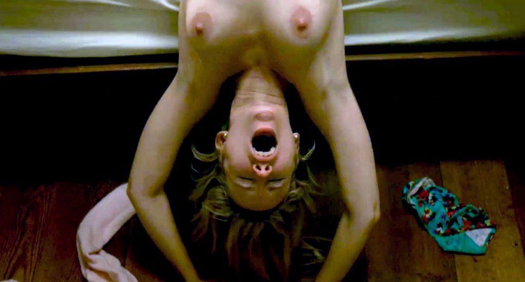 Anna Camp nipples
