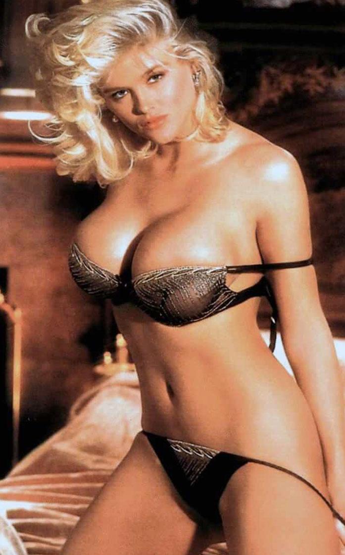 Anna Nicole Smith pussy