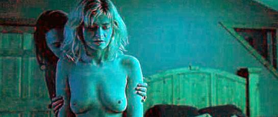 Anna Shields nipples